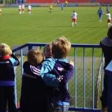 mecz Reprezentacji Polski Kobiet Polska-Słowacja