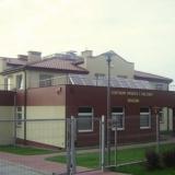 budynek Akademii Bramkarskiej