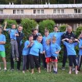 obóz bramkarski 2014