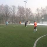 Zima 2017 Kalwaria Zebrzydowska