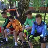 Obóz letni - Pszczyna 2016