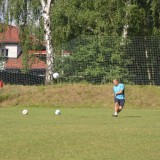 Pszczyna - lato 2017